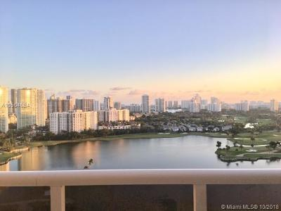 Aventura Condo For Sale: 3675 N Country Club Dr #2306