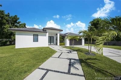 Miami FL Single Family Home For Sale: $499,900