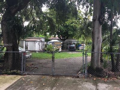 Miami FL Single Family Home For Sale: $179,900