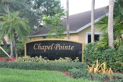 Pembroke Pines Single Family Home For Sale: 561 NW 205 Ave.