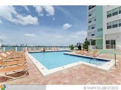 Miami Beach Condo For Sale: 1250 West Ave #4K