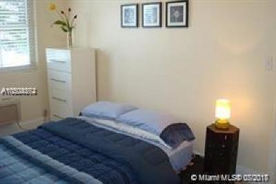 Miami Beach Condo For Sale: 503 75th St #509
