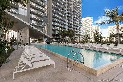 Miami Condo For Sale: 88 SW 7th #2411