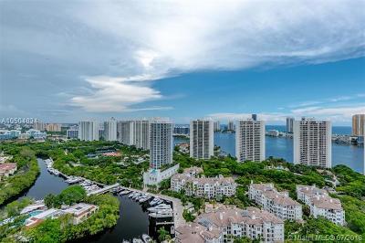 Aventura FL Condo For Sale: $1,950,000