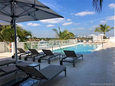 Fort Lauderdale Condo For Sale: 401 N Birch Rd #911