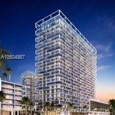 Sunrise Condo For Sale: 1800 NW 136th Ave #1610