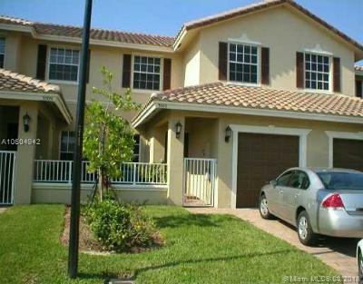 Davie Single Family Home For Sale: 3505 Lakeside Drive