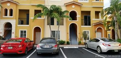 Hallandale Single Family Home For Sale