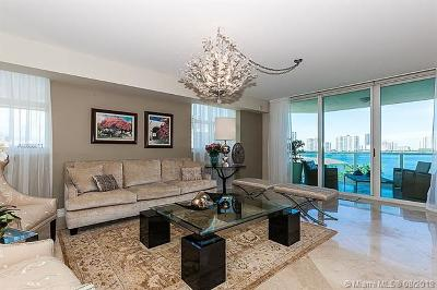 Aventura Condo For Sale: 3301 NE 183rd St #701