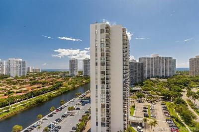 Aventura Condo For Sale: 3625 N Country Club Dr #2210