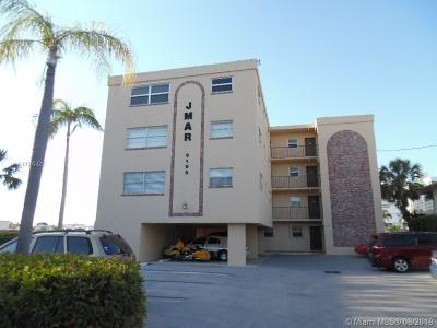 Fort Lauderdale Condo For Sale: 3105 NE 28th St #2A