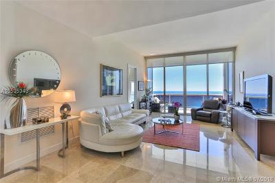 Trump Palace, Trump Palace Condo, Trump Palace Condominium Rental For Rent: 18101 Collins Ave #5204