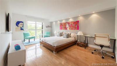 Miami Condo For Sale: 4000 Towerside Ter #611