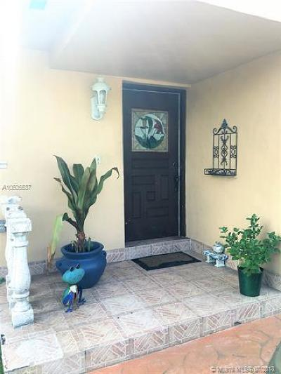 Miami Single Family Home For Sale: 2585 SW 108th Ave