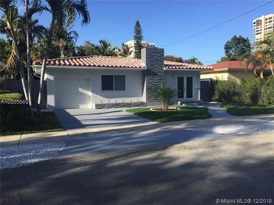 Miami Single Family Home For Sale: 1567 NE 110th St