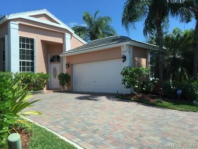 Boca Raton Single Family Home For Sale: 22830 Windsor Wood Ct