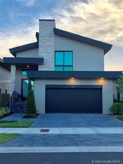 Doral Single Family Home For Sale: 7660 NW 103 Ct