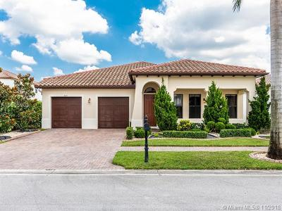 Cooper City Single Family Home For Sale