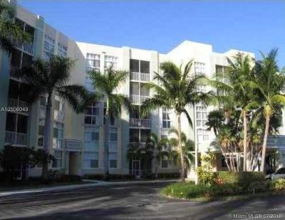Doral Condo For Sale: 9755 NW 52nd St #413