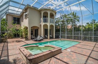 Miami Single Family Home For Sale: 1656 Diplomat Dr