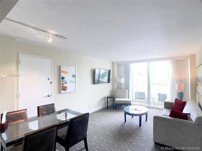 Fort Lauderdale Condo For Sale: 2670 E Sunrise Blvd #320