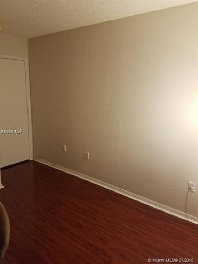 Miami Condo For Sale: 14712 SW 116th Ave