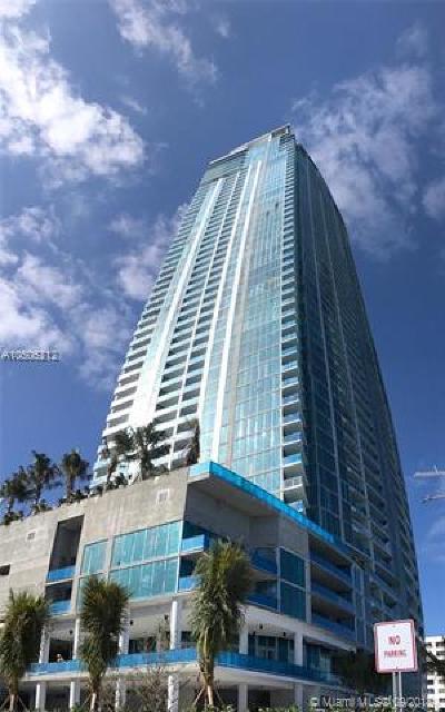 Miami Condo For Sale: 2900 NE 7th Ave #801