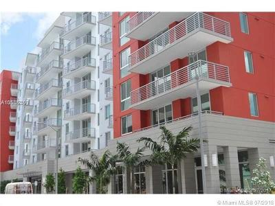 Doral Condo For Sale: 7751 NW 107th Ave #317