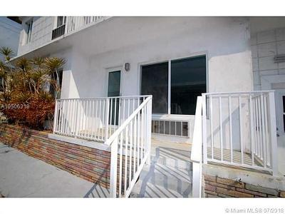 Miami Beach Condo For Sale: 505 74th St #6A