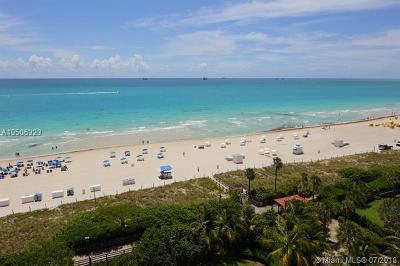 Mosaic, Mosaic On Beach, Mosaic On Miami Beach, Mosaic On Miami Beach Con Condo For Sale: 3801 Collins Ave #603