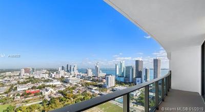 Miami Condo For Sale: 1600 NE 1 Ave #2917
