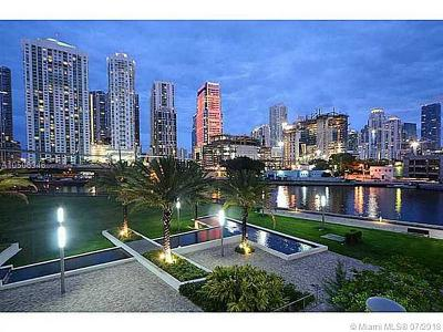Miami Condo For Sale: 92 SW 3 St #309