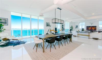 Miami Condo For Sale: 700 NE 25th St #PH-1