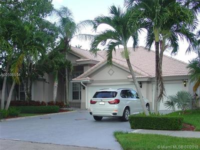 Homestead Single Family Home For Sale: 2805 SE Fairways Dr