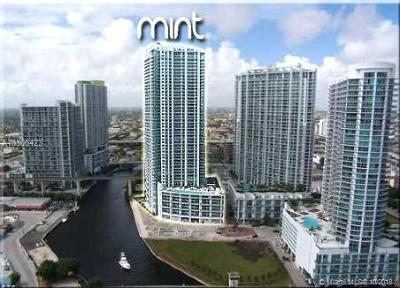 Miami Condo For Sale: 92 SW 3 St #2008