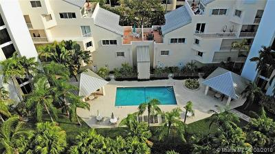 Key Biscayne Condo For Sale: 50 Ocean Lane Dr #103
