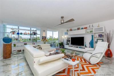 North Miami Condo For Sale: 2100 Sans Souci Blvd #B301