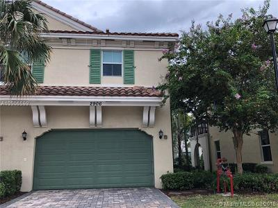 Cooper City Condo For Sale