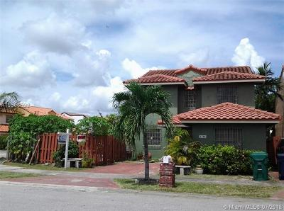 Miami Single Family Home For Sale: 5798 SW 151st Ave
