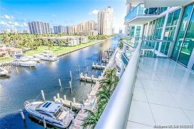 Aventura Condo For Sale: 3131 NE 188th St #1-602