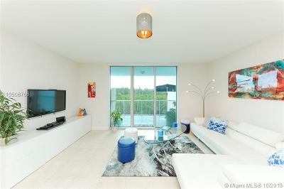 North Miami Condo For Sale: 14951 Royal Oaks Ln #402