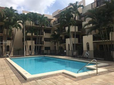 Miami Condo For Sale: 995 SW 84th Ave #325