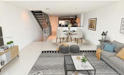 Artech, Artech Residences, Artech Residences At Ave, Artech Residences At Aven, Artech Residences At Avent Condo For Sale: 2950 NE 188th St #519