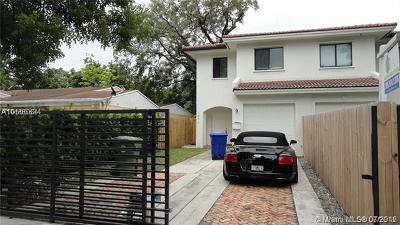 Miami Condo For Sale: 2476 SW 11th St #2476