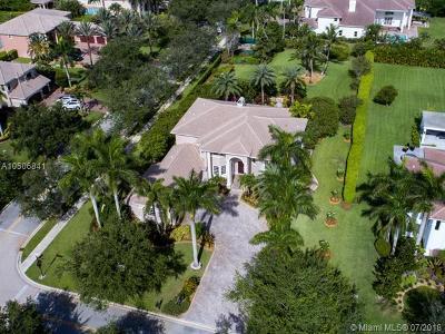 Long Lake Ranches, Long Lake Ranches Plat Tw Single Family Home For Sale: 3797 Saratoga Lane