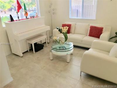 Miami Single Family Home For Sale: 15583 SW 178th St