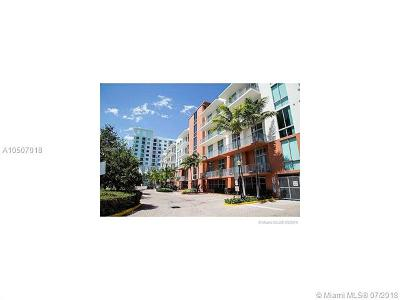 Hollywood Condo For Sale: 2100 Van Buren St #402