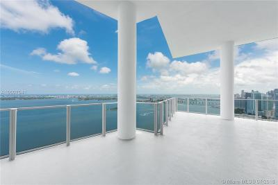 Miami FL Condo For Sale: $9,900,000