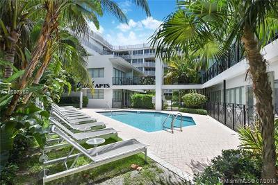 Miami Beach Condo For Sale: 435 21st St #101