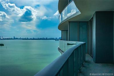 Miami Condo For Sale: 488 NE 18 St #1809